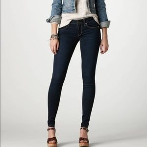 Abercrombie & Fitch 'The A&F' Skinny Jean 4S